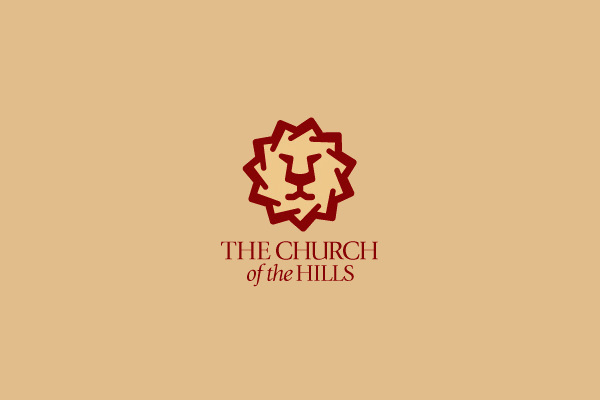 Church of the Hills Logo