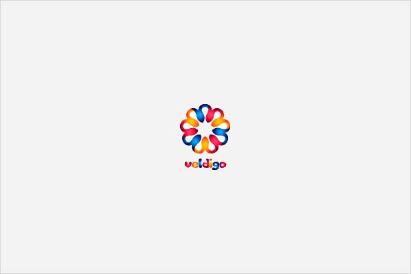 Circular Logo Design For Business