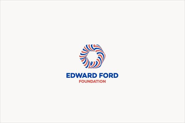 Circular Logo Design For Trust