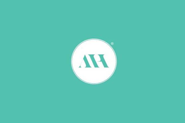 Circular Logo For Construction