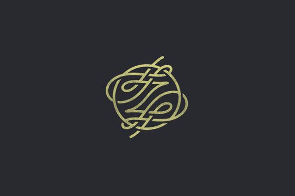 Circular Logo For Consulting