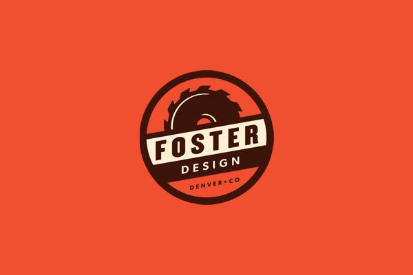 Circular Logo For Furniture