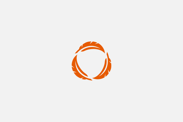 Circular Logo For Tourism