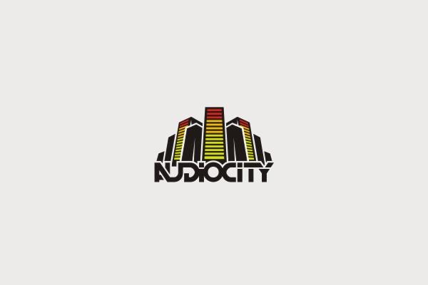 City Logo Design For Music Event