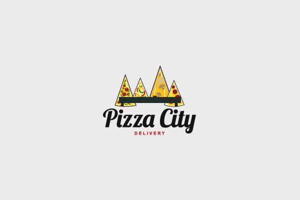 City Logo Design For Restaurant