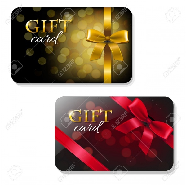 Colorful Academy Gift Card