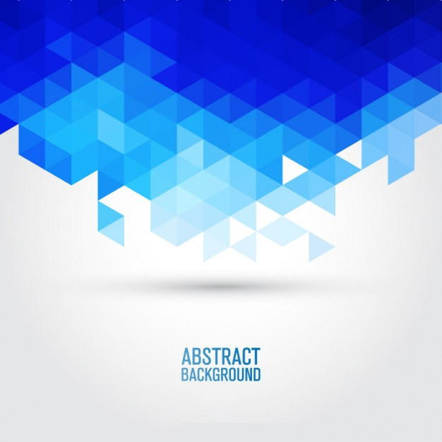 Cool Abstract Geometric Background