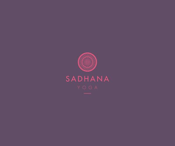 Creative Mandala Logo