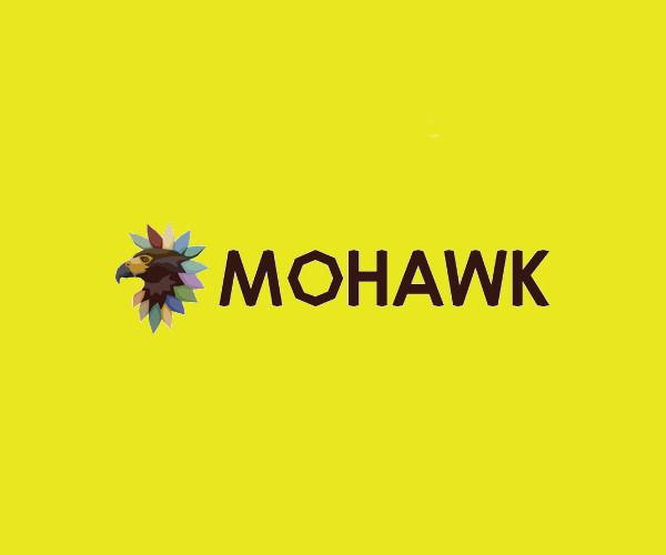 Creative Services Hawk Logo