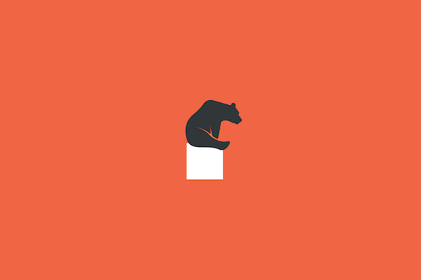 Cube Logo Design For Animals
