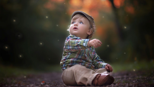 21 Super Cute Baby Wallpapers