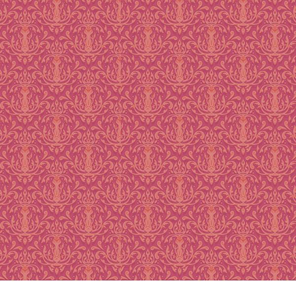 Cute pink Girly Pattern
