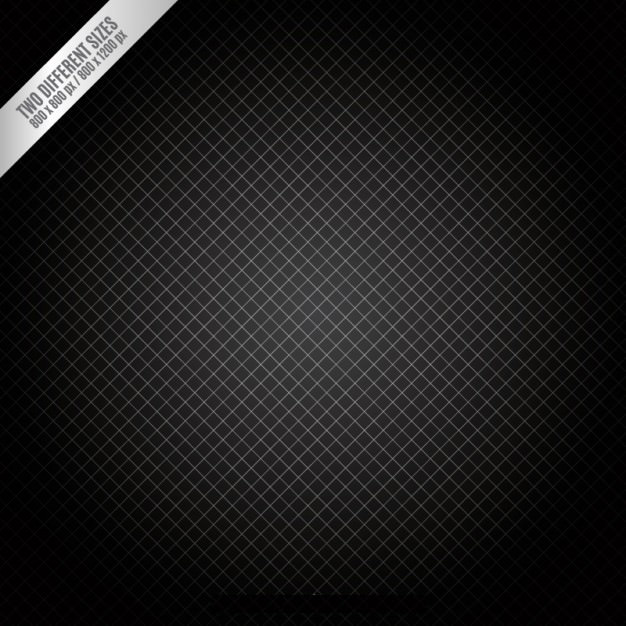 Dark Grid Pattern For You