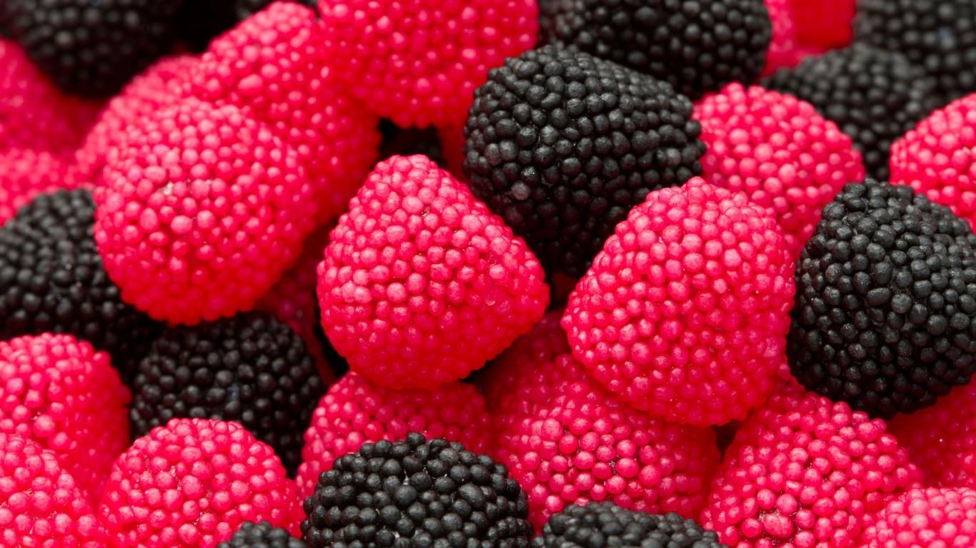 Desktop Image Of Blackberry