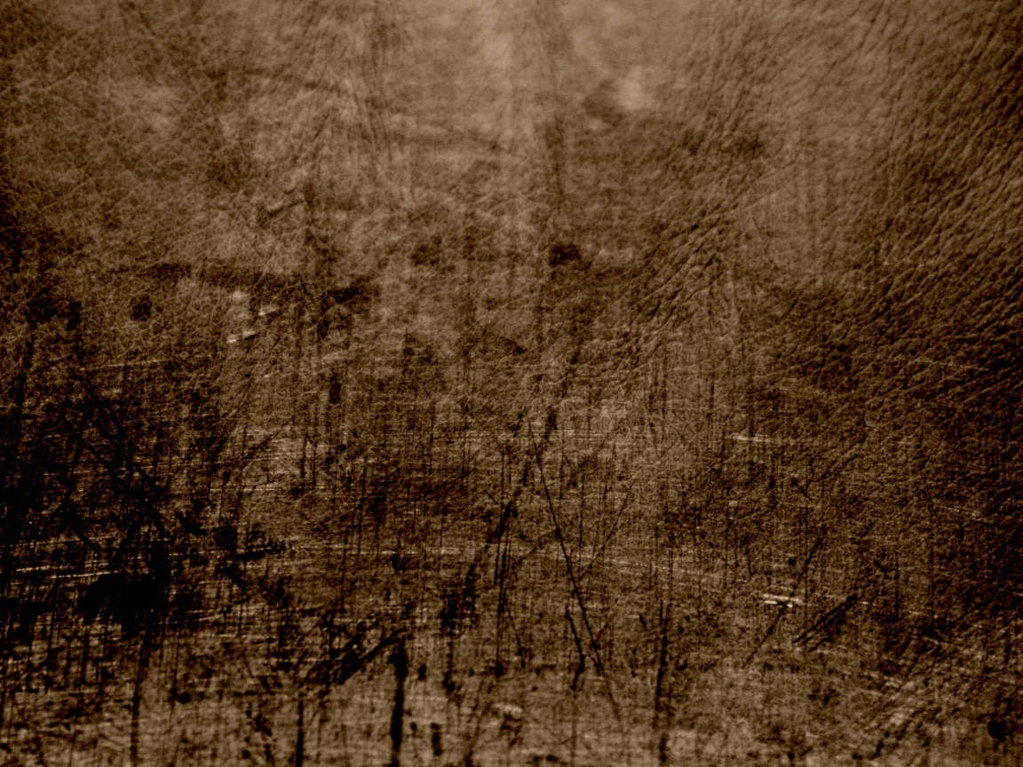 Dirty Distressed Scratched Wallpaper