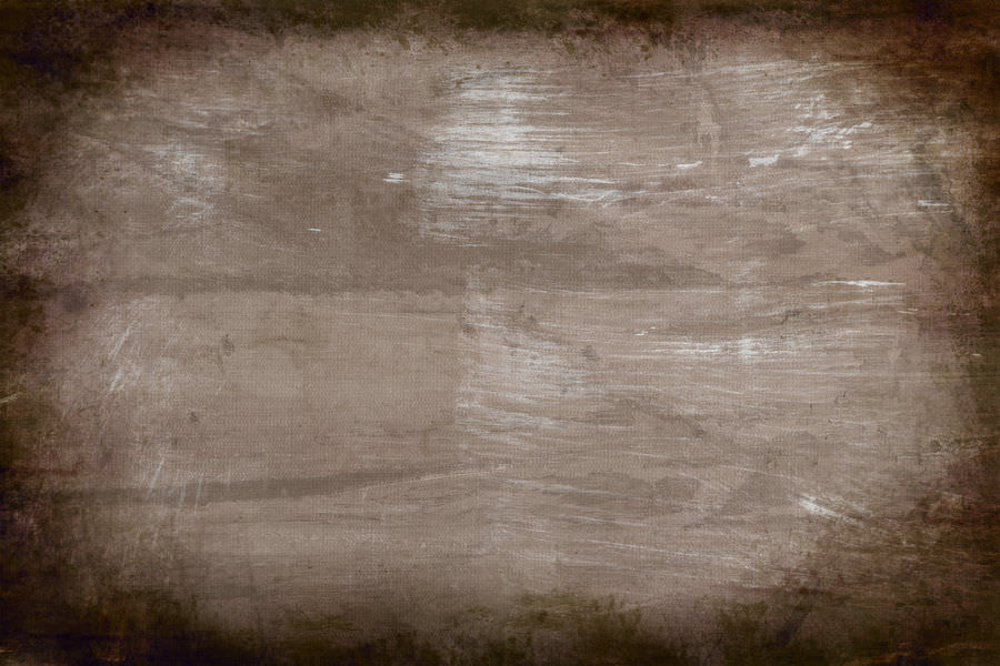 Distressed Canvas Strokes Wallpaper