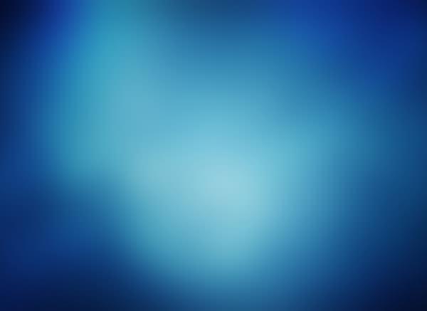 Download Blue Gradient Wallpaper