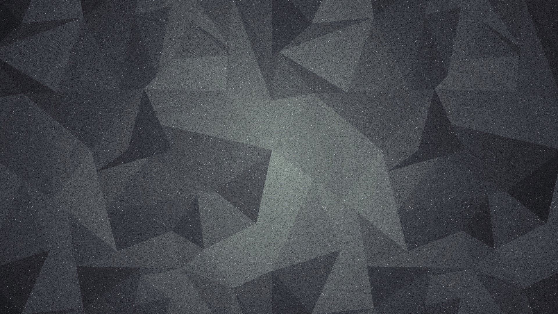 21 geometry wallpapers backgrounds images pictures for Black and grey wallpaper designs
