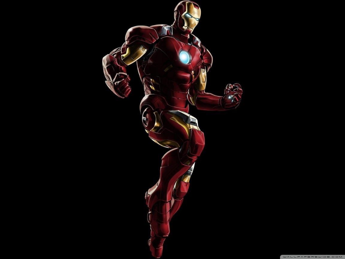 Download Iron Man Wallpaper