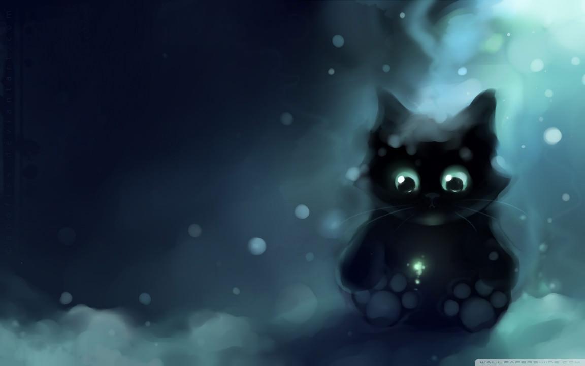 Download Magic Sparkles Background
