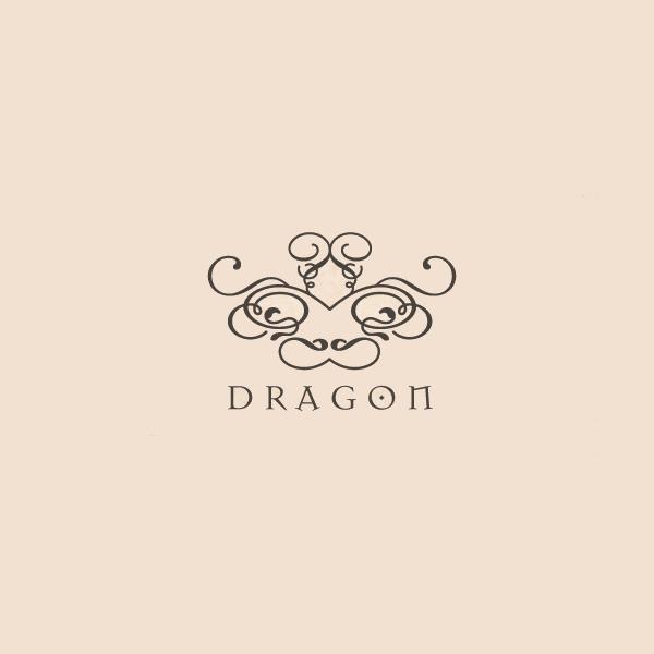 Dragon Tea Infusion Logo