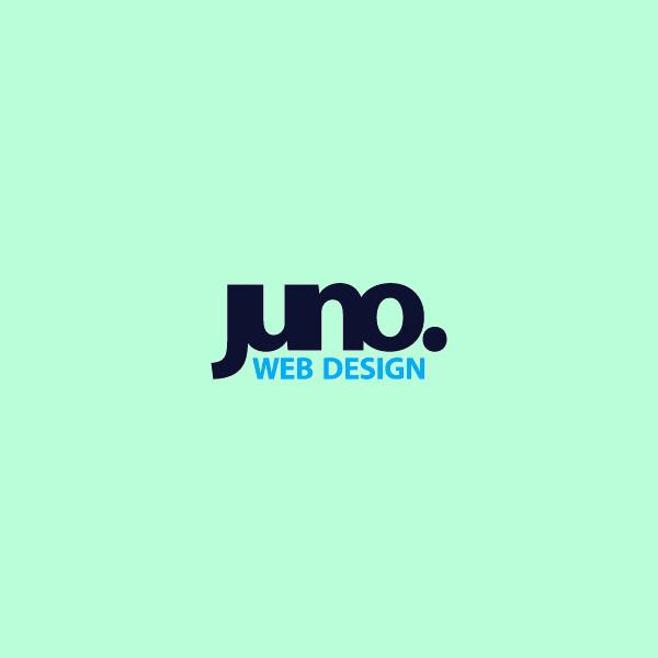 Dynamic Juno Web Logo