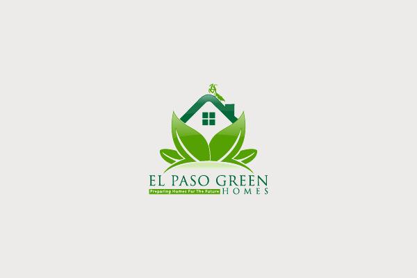 EL Paso Real Estate Home Logo