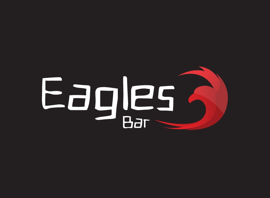 Eagles Bar Logo For Download