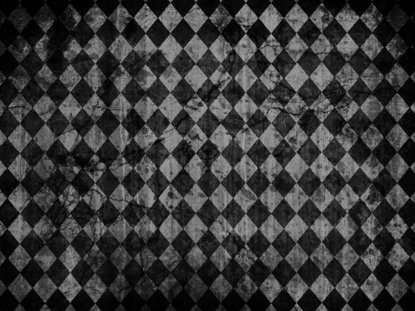 Elegant Black & White Texture
