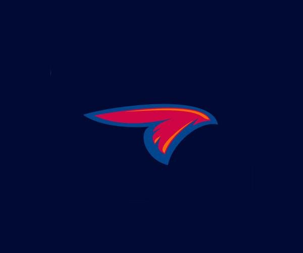 Elegant Hawk Logo