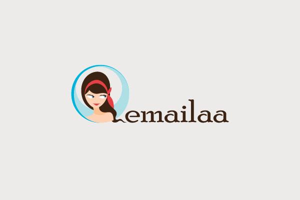 Email Logo Design For Designers