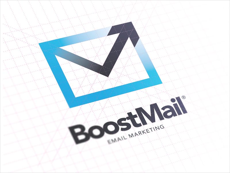 Email Logo Design For Marketing