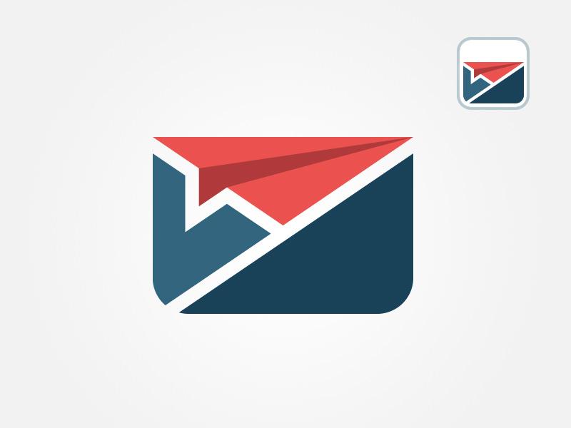 Emailing Logo Design