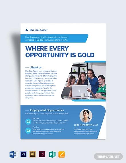 employeement agency
