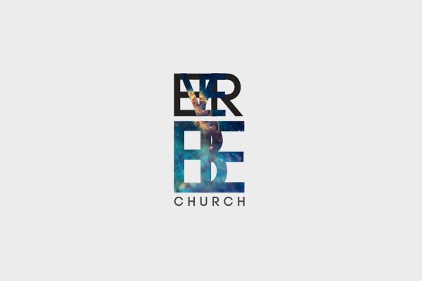 Ever Be Church Logo Design