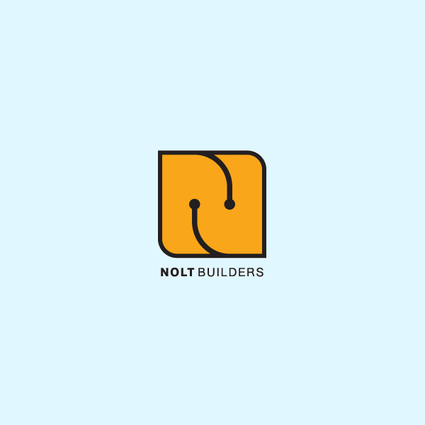 Fabulous Building Logo Design