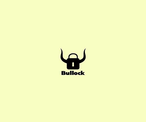 FabulousBull Lock Logo