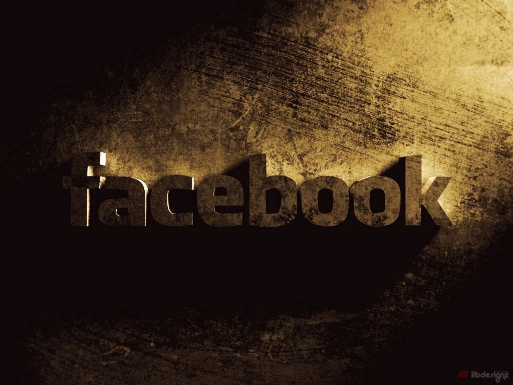 Facebook Grungy Background