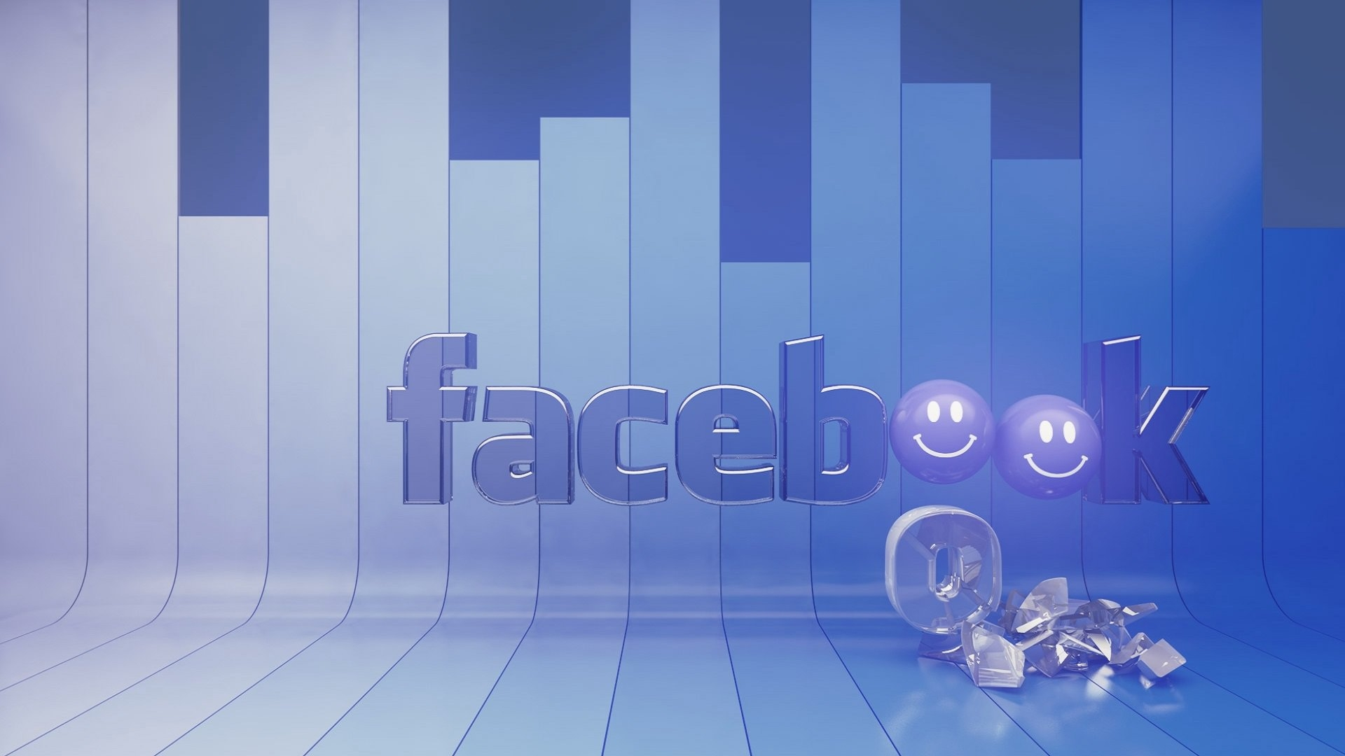 Facebook TimeLine Cover Background