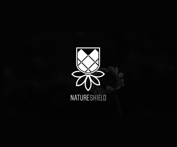 Fantastic Nature Shield Logo