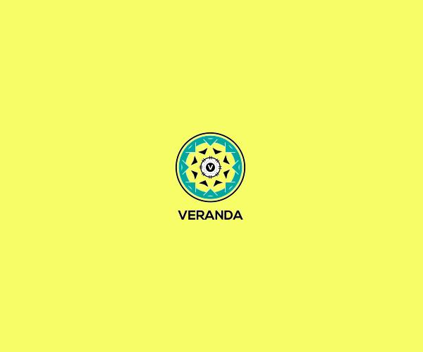 Fashion Apparel Mandala Logo
