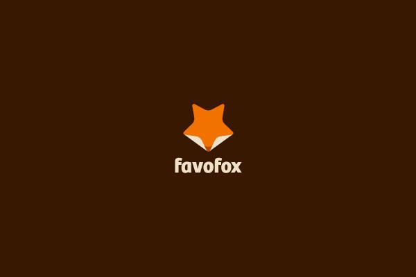 Favofox Star Logo For You