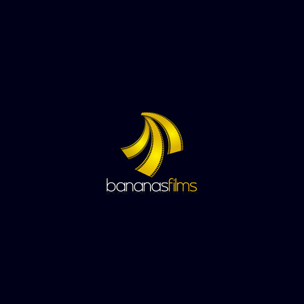 Film Production Banana Logo
