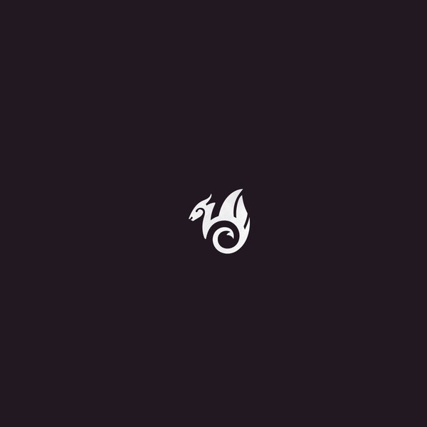 Fire Brand Dragon Logo