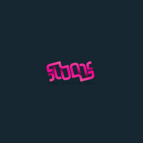 Floris Ambigram Logo