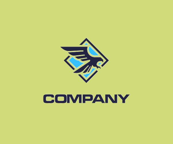 Flying Hawk Logo