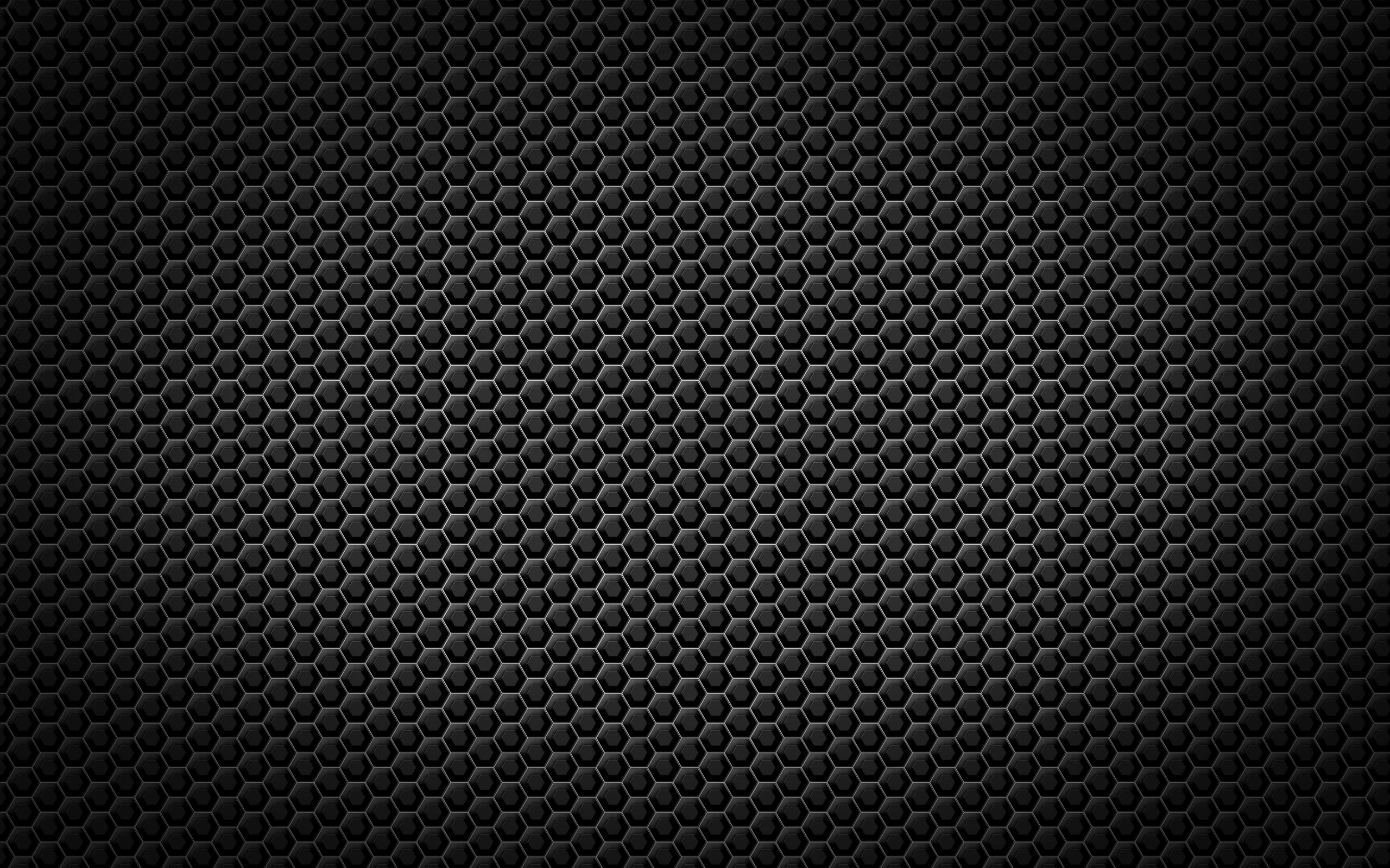 1366x768 grey honeycomb pattern - photo #13