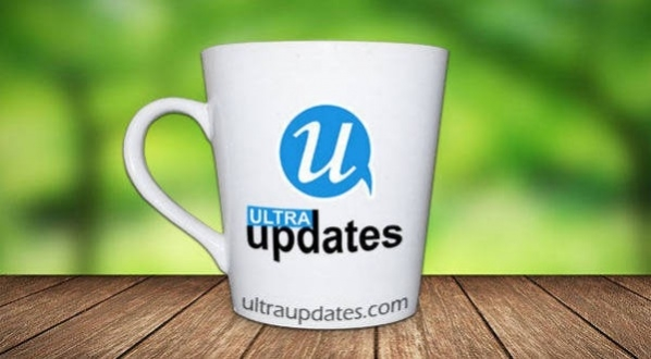 Free Photorealistic Coffee Cup Mockup PSD