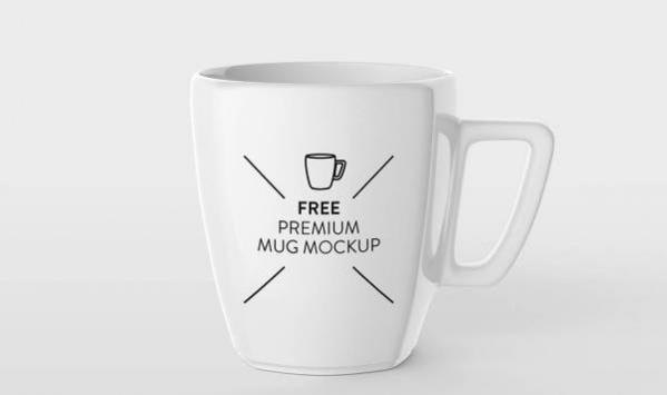 Free Premium Quality Coffee Mug Mockups
