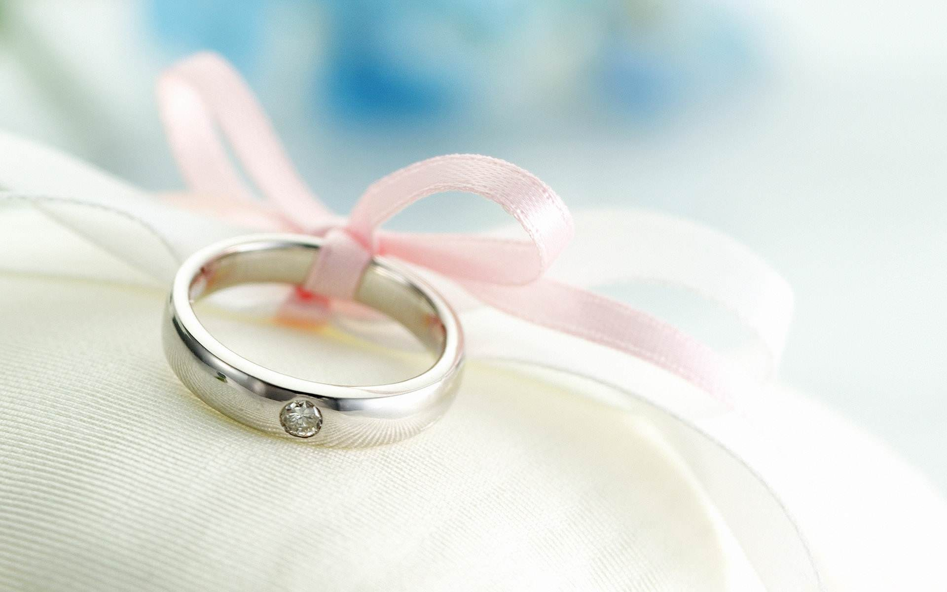Free Wedding Ring Background
